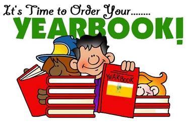 2016-2017 Yearbooks Still on Sale!